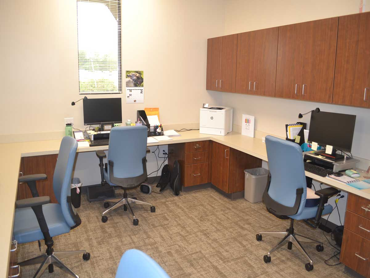 CHWF-Office